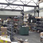 Atelier production Maucour