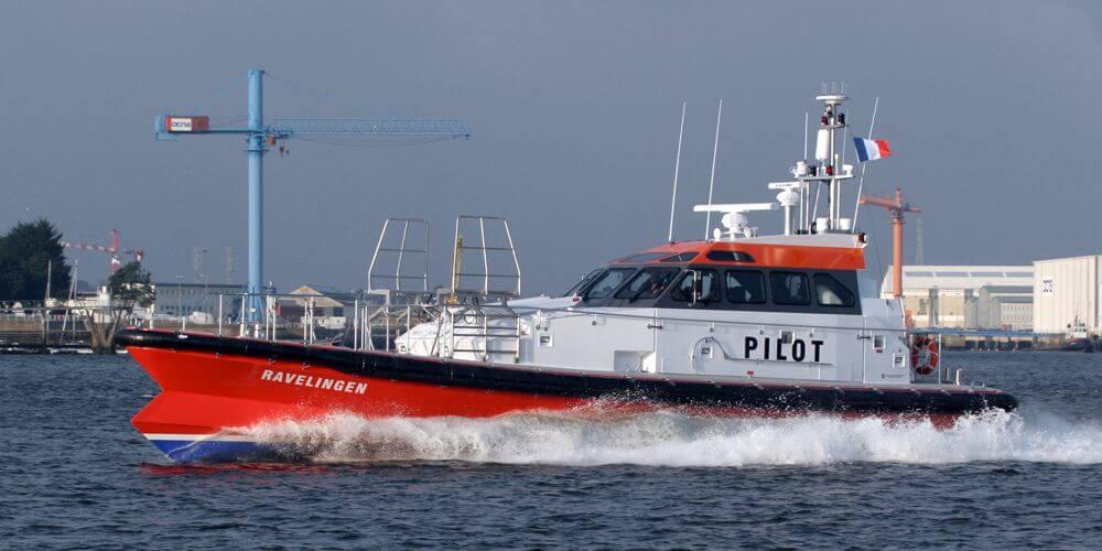 Maucour, Fabricant d'hélices et lignes d'arbre pour bateaux à usage professionel