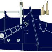 HYDROJET CASTOLDI TURBODRIVE 490 H.C.