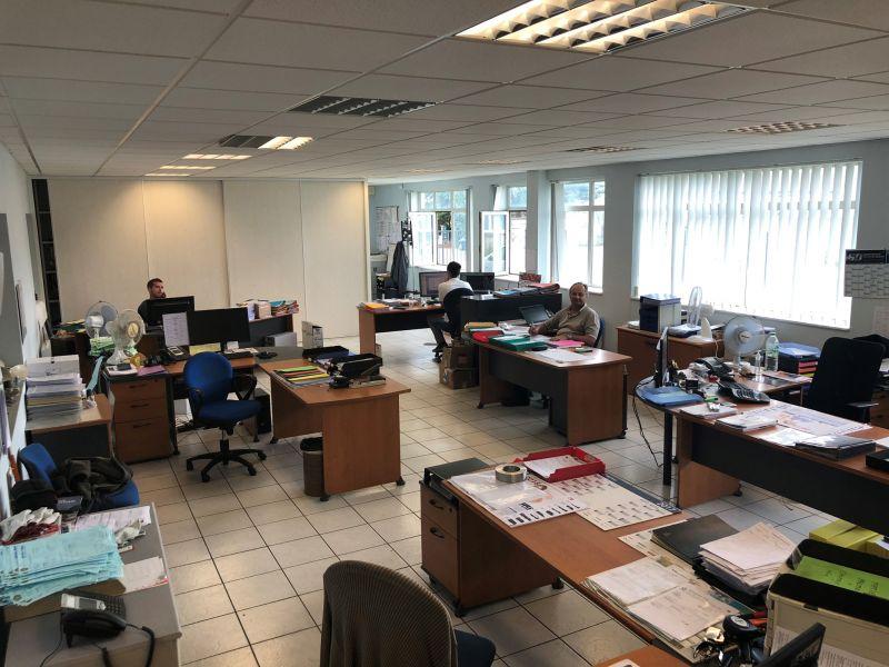 Bureau d'Etudes Maucour France