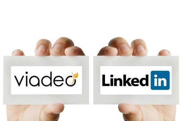 LinkedIn /Viadeo